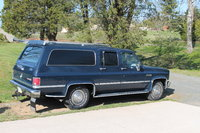 Picture of 1986 GMC Suburban C2500, exterior, gallery_worthy