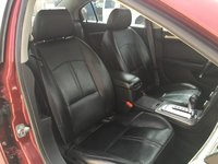 Picture of 2009 Saturn Aura XR V6, interior