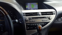 Picture of 2013 Lexus RX 450h Base, interior