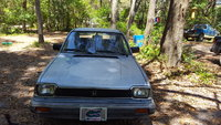 Picture of 1983 Honda Civic 1500 DX Hatchback, exterior
