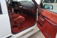 Picture of 1994 Chevrolet C/K 3500 Crew Cab 4WD, interior