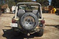 1979 Jeep CJ5 Picture Gallery