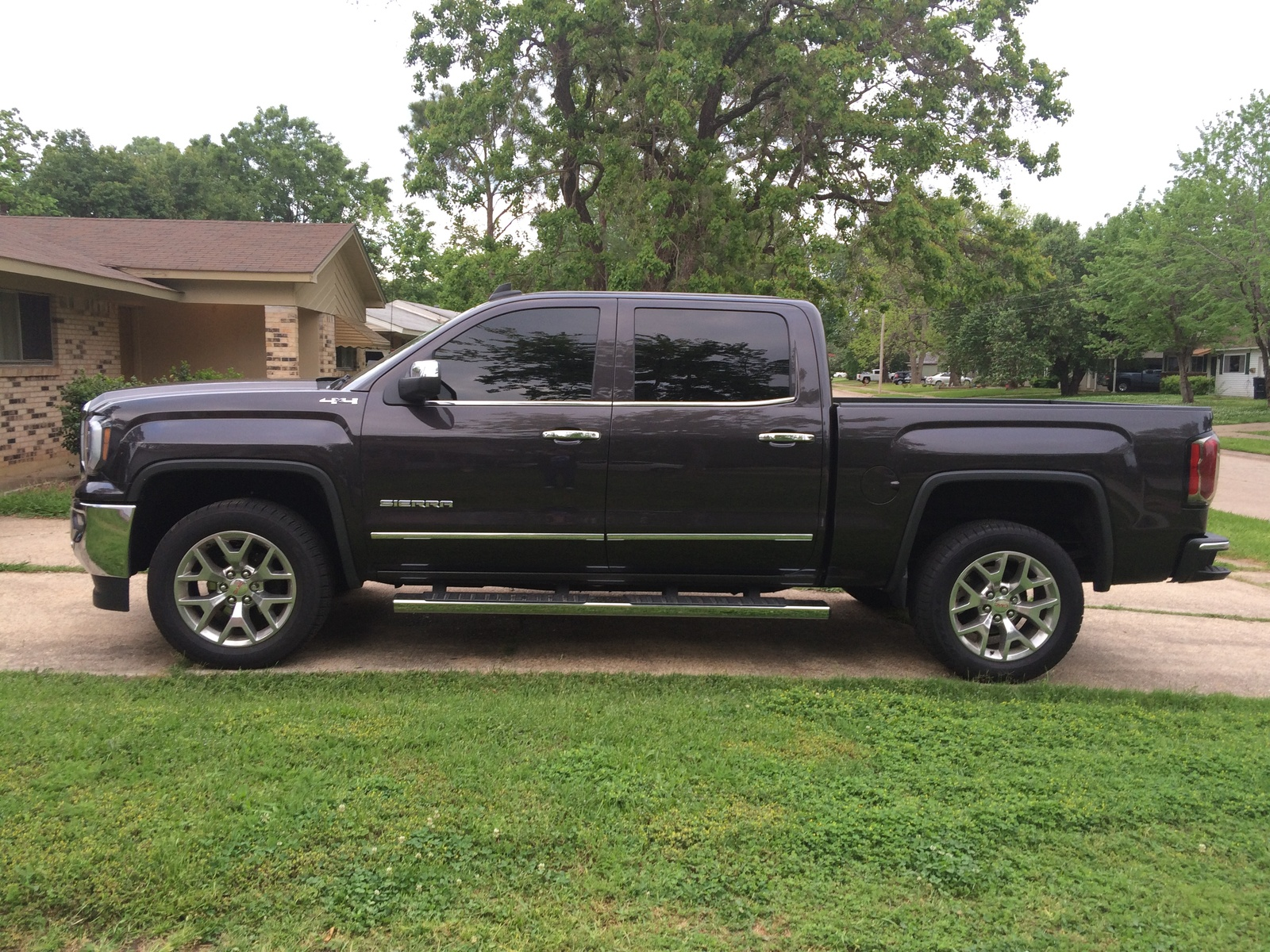 2015 / 2016 GMC Sierra 1500 for Sale in your area - CarGurus