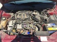 Picture of 2007 Ford Taurus SE Fleet, engine