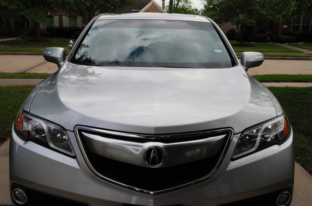 2014 acura rdx overview review cargurus. Black Bedroom Furniture Sets. Home Design Ideas