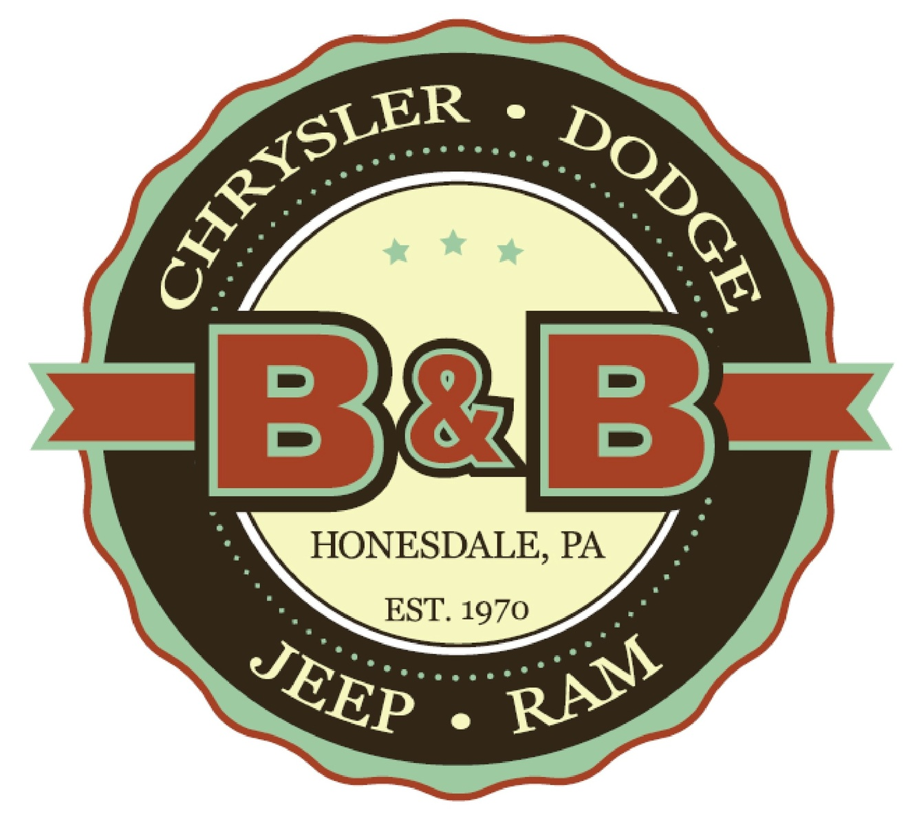 B & B Chrysler Dodge Jeep Ram
