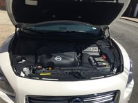 Picture of 2013 Nissan Maxima SV, engine