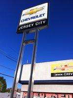 Chevrolet of Jersey City logo