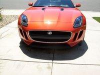 Picture of 2014 Jaguar F-TYPE Base Convertible, exterior