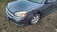 Picture of 2004 Chevrolet Malibu Maxx 4 Dr LT Hatchback, exterior