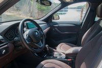 Picture of 2016 BMW X1, interior