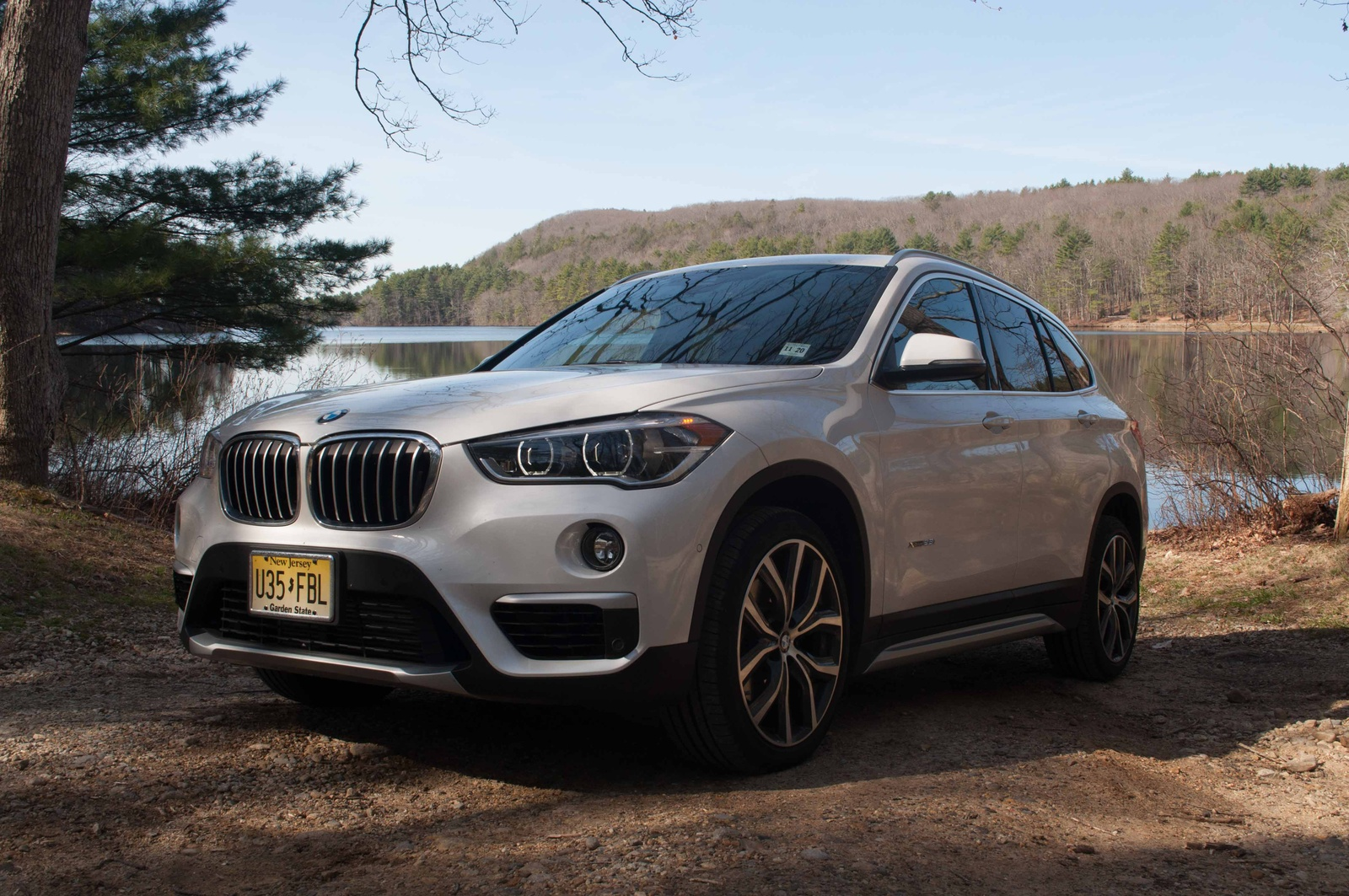 2016 BMW X1 - Overview - CarGurus