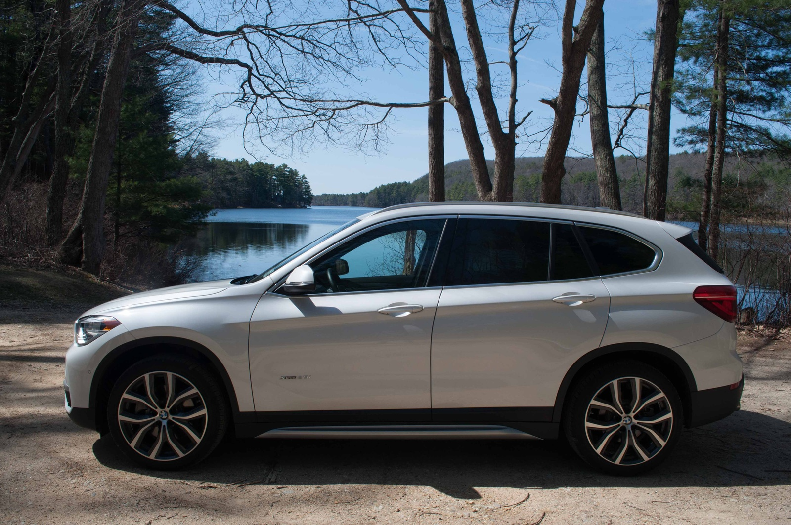 Picture of 2016 BMW X1