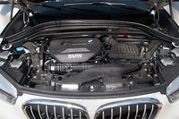 Picture of 2016 BMW X1, engine
