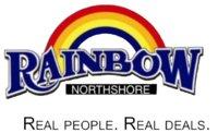 Rainbow Northshore Buick GMC logo