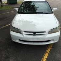 Picture of 2000 Honda Accord EX V6, exterior