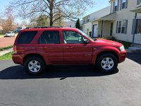 Picture of 2006 Mercury Mariner Hybrid 4WD, exterior, gallery_worthy