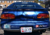 Picture of 1993 Nissan NX 2 Dr 1600 Hatchback, exterior