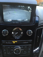 Picture of 2013 Cadillac CTS-V Wagon, interior