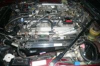 Picture of 1984 Jaguar XJ-S, engine