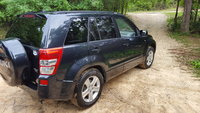 Picture of 2006 Suzuki Grand Vitara Luxury, exterior