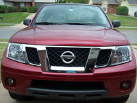Picture of 2013 Nissan Frontier SV V6 King Cab