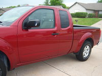 Picture of 2013 Nissan Frontier SV V6 King Cab, exterior