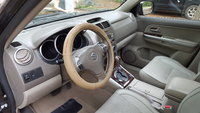 Picture of 2006 Suzuki Grand Vitara Luxury, interior