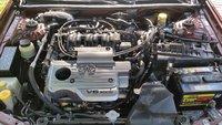 Picture of 2001 Infiniti I30 4 Dr STD Sedan, engine
