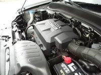Picture of 2008 Honda Ridgeline RTL, engine