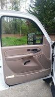 Picture of 2007 Chevrolet Silverado Classic 2500HD LT3 Crew Cab, interior