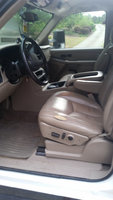 Picture of 2007 Chevrolet Silverado Classic 2500HD LT3 Crew Cab, interior