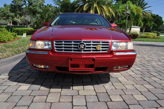 Picture of 1999 Cadillac Eldorado Base Coupe