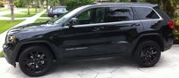 Picture of 2013 Jeep Grand Cherokee Altitude 4WD, exterior