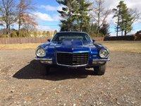 1973 Chevrolet Camaro Overview
