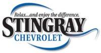 Stingray Chevrolet logo