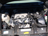 Picture of 1997 Chevrolet Lumina 4 Dr LS Sedan, engine