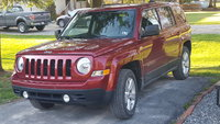 Picture of 2016 Jeep Patriot Sport 4WD