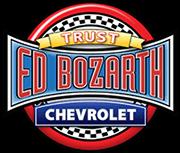 Ed Bozarth #1 Park Meadow Chevrolet, Inc. logo