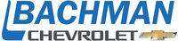 Bachman Chevrolet logo