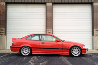 1999 BMW M3 Picture Gallery
