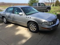 Picture of 2005 Buick Park Avenue FWD, exterior, gallery_worthy