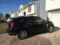 Picture of 2010 Cadillac SRX Performance, exterior