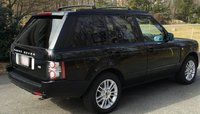 Picture of 2012 Land Rover Range Rover HSE, exterior