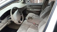 Picture of 2004 Buick Century Limited, interior
