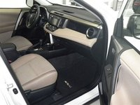 Picture of 2013 Toyota RAV4 XLE AWD, interior