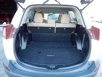Picture of 2013 Toyota RAV4 XLE AWD, interior