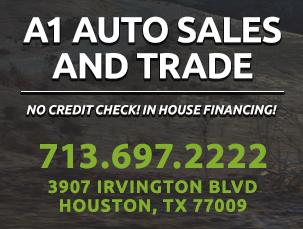 A1 Auto Sales And Trade Houston Tx Read Consumer