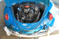 Picture of 1965 Volkswagen Beetle Hatchback, engine, gallery_worthy