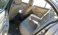 Picture of 2002 Oldsmobile Intrigue 4 Dr GL Sedan, interior